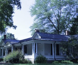 Love House - Home of the Center for the Study of the American South (CSAS)